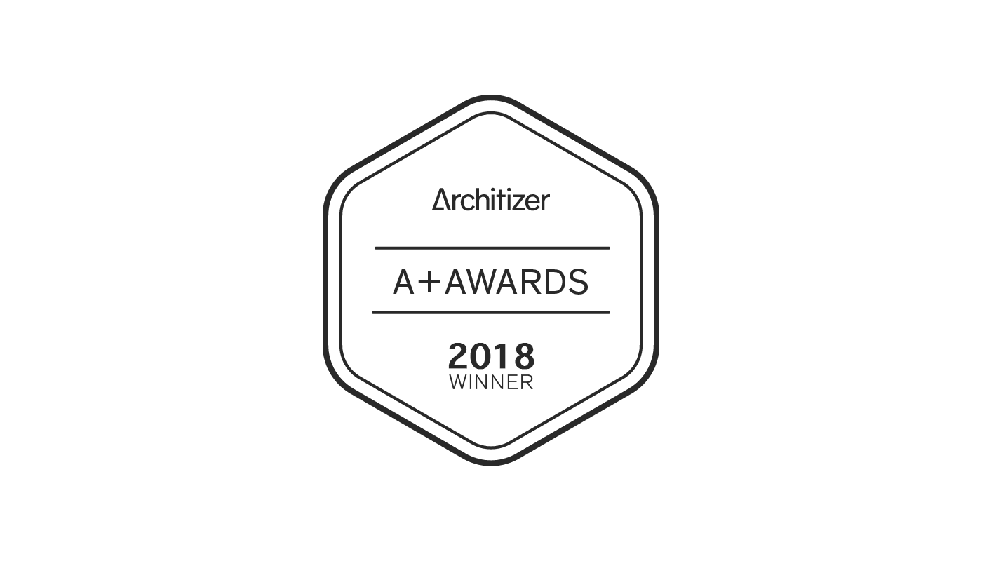 2018 A+Awards Winner